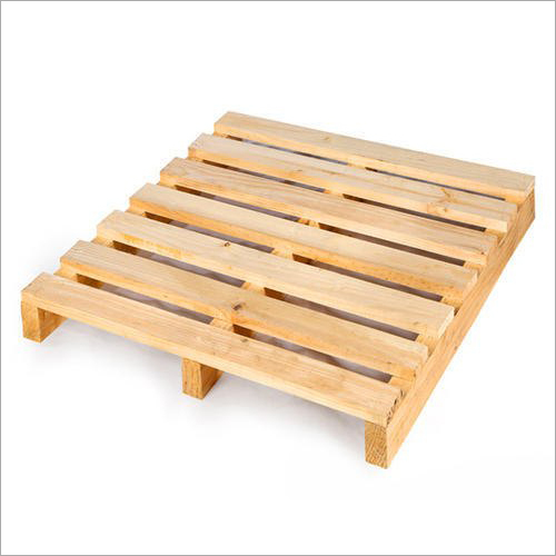 Hardwood Industrial Wooden Pallets