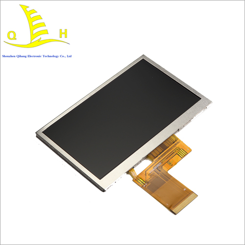 4.3 TFT LCD Module
