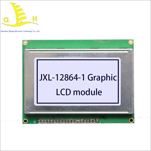 JXL-12864-1 Graphic LCD Module