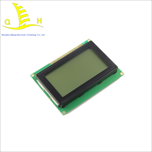 12864-2 Graphic LCD Module