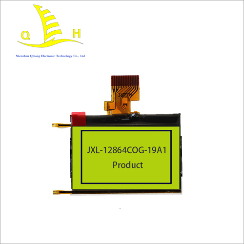 JXL 12864COG-19A1 Graphic LCD Module