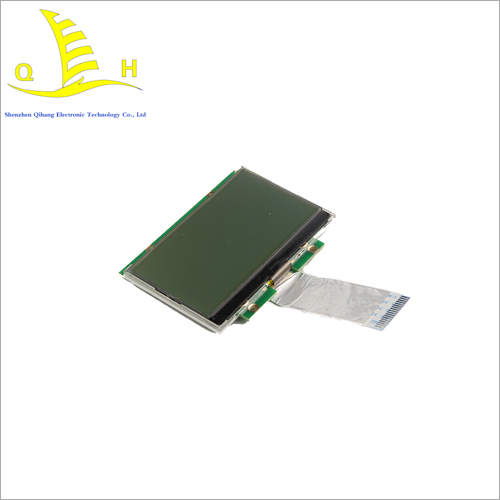 12864COG-17A Graphic LCD Module