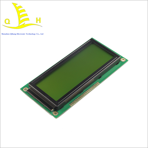 19264-1 Graphic LCD Module