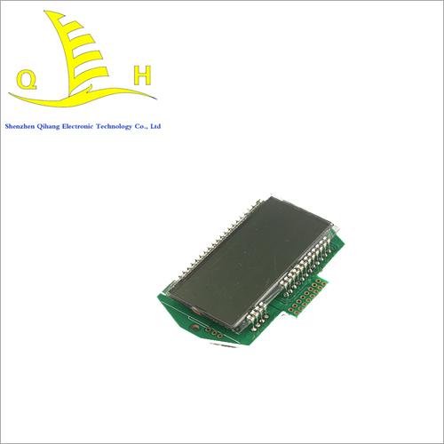 M-17 segment LCD Module