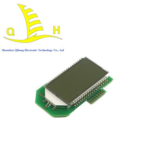 M19A segment LCD Module