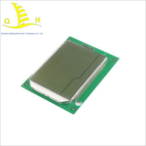 M-33 segment LCD Module