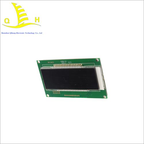 S310-YJ segment LCD Module
