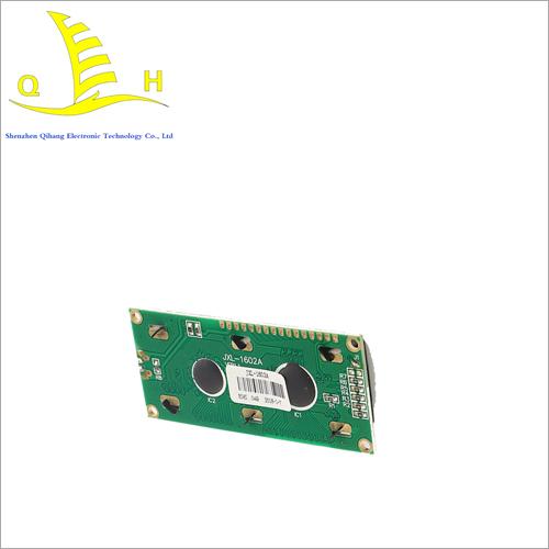 1602A  LCD Module