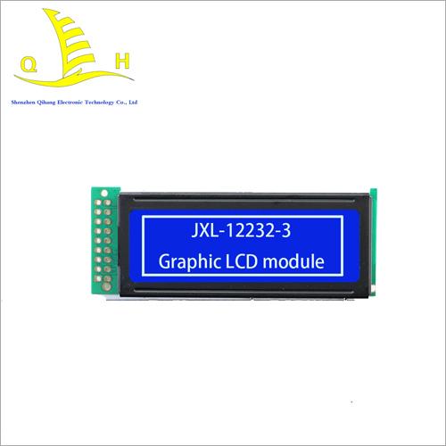 Segment LCD Module