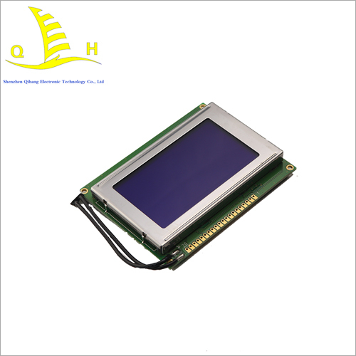 12864-1A Graphic LCD Module
