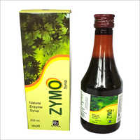 Natural Enzyme Syrup