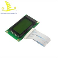12864-2ZL-1 Graphic LCD Module