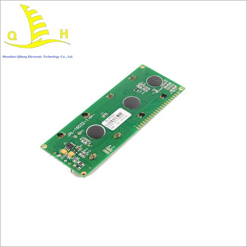 JXL 16032-1 Graphic LCD Module