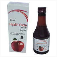 Health Prote Syrup