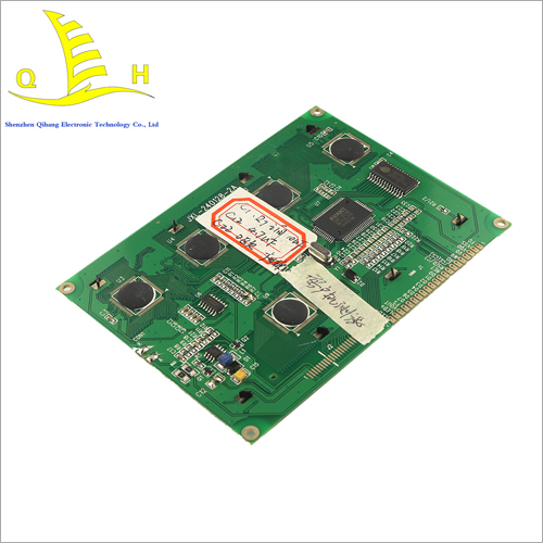 240128-2A-1 Graphic LCD Module