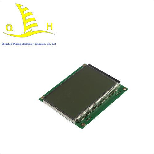 M-6 segment LCD Module