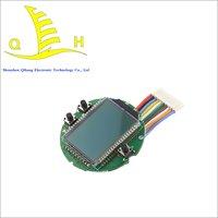 M-13 segment LCD Module for liquid manometer