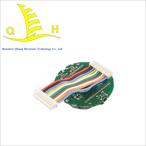 M-13 segment LCD Module for liquid manometer