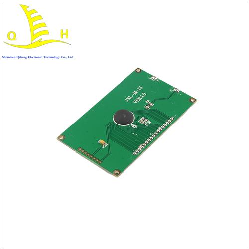 M-15 segment LCD Module