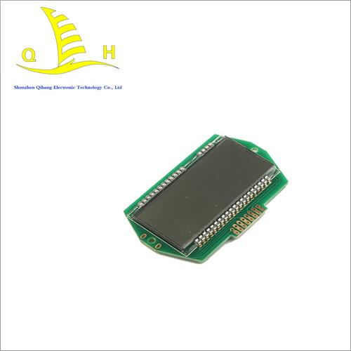 M-23 segment LCD Module