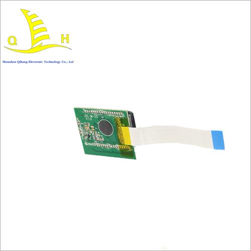 M-25 segment LCD Module
