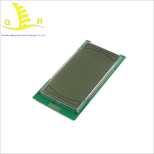M-32 segment LCD Module