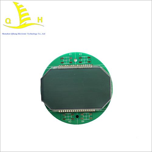 M-36 segment LCD Module