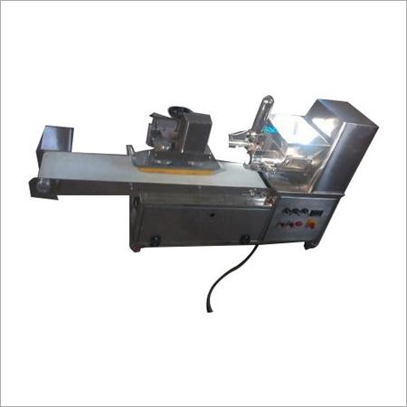 Automatic Gulab Jamun Making Machine
