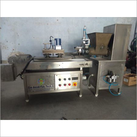 Till Ball Making Machine