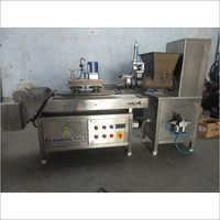 Rasgulla Making Machine
