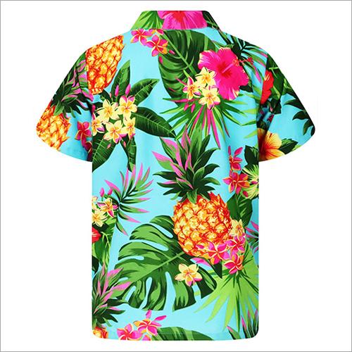 Beach Wear Printed Shirt