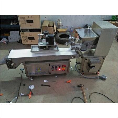 Beshan Laduu Making Machine