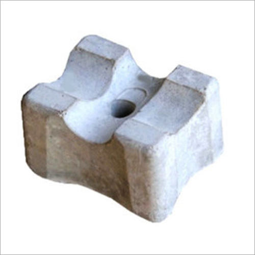 Floor Concrete Covering Block