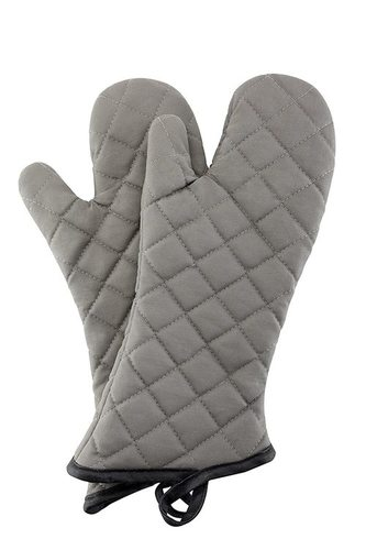 Glove Oven - Fabric, Silicon & Leather