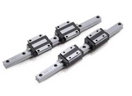 Distributers of pmi linear block