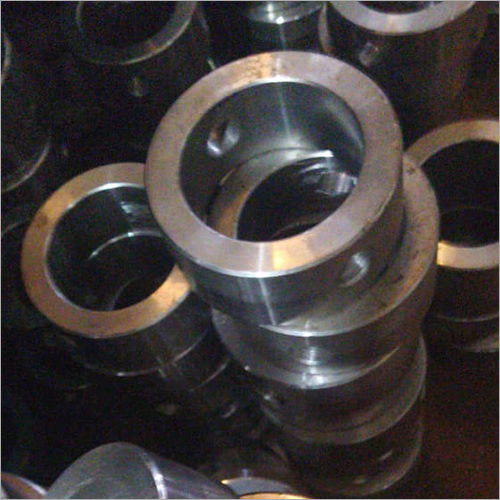 Excavator Collar Bushes