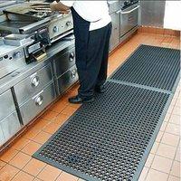 Floor Mat Rubber for Kitchen