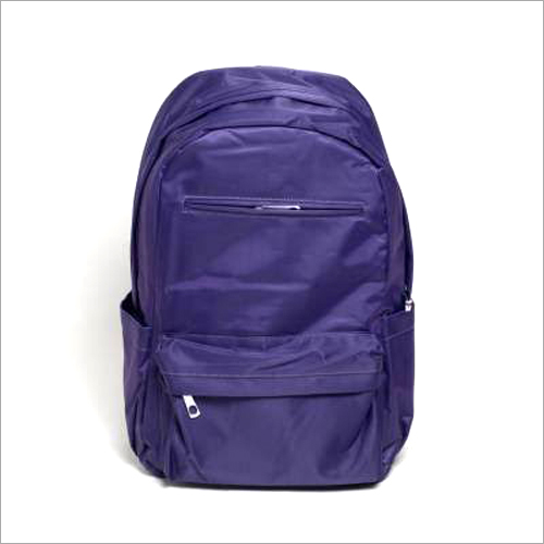 Simple School Bag