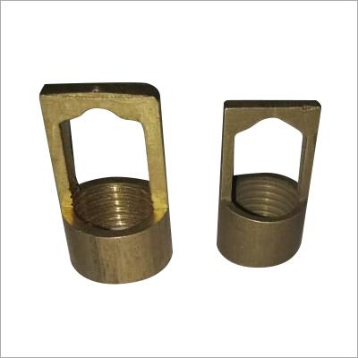 Brass Cap Molding