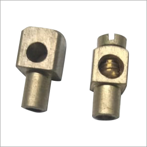 High Quality Brass Square Terminal Connector