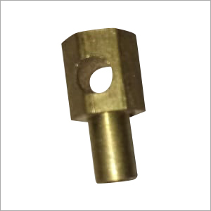 Brass Electric Terminal Connector