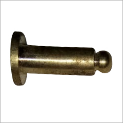 Brass Curtain Handle Parts