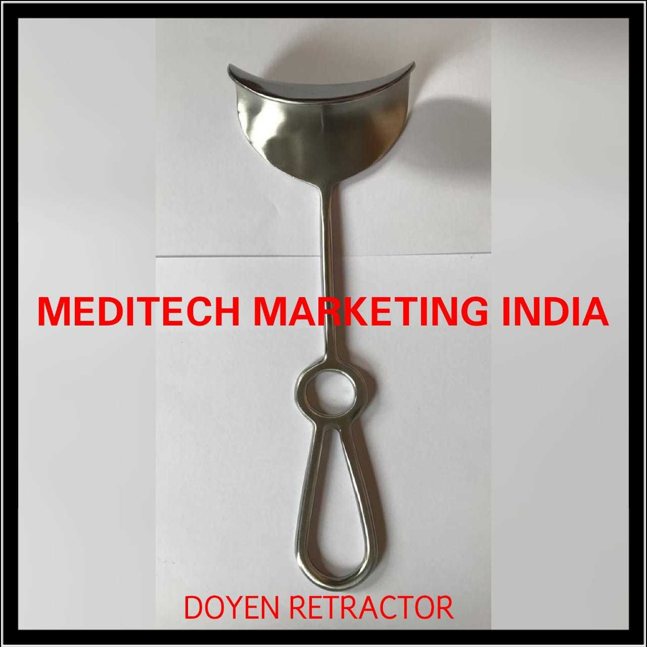 DOYEN RETRACTOR