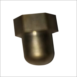 High Quality Brass Dome Nut