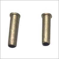 Precision Brass Rivets