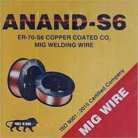 Anand-13 Welding Electrode