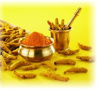 Pure And Natural Turmeric Powder