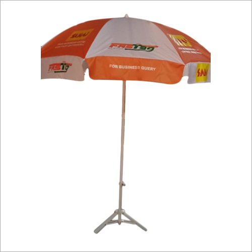 6 Foot Promotional Printing Umbrella