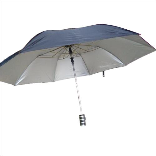 25 Inch 2 Fold Umbrella