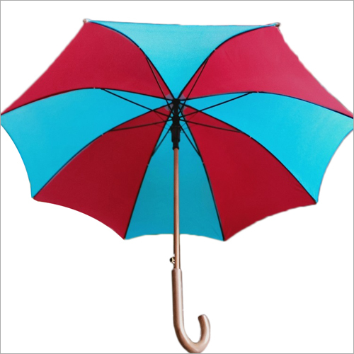 23 Inch Wooden Handle Promotion Umbrella